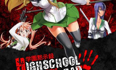 Highschool of the Dead - Bild 4