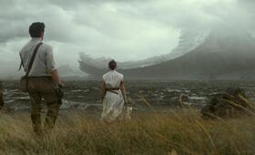 Star Wars 9: The Rise of Skywalker mit Oscar Isaac, Daisy Ridley und John Boyega - Bild 9