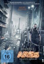 Ares - Der Letzte seiner Art  Poster