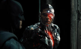 Justice League mit Ray Fisher - Bild 26