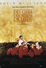 Der Club der toten Dichter Poster