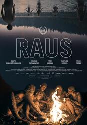 Raus Poster