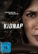 Kidnap Poster