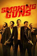 Smoking Guns - Poster