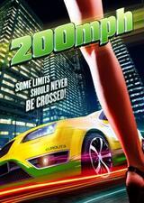 200 MPH - Tempo ohne Limit - Poster