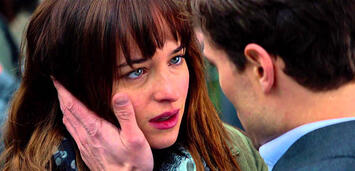 Bild zu:  Dakota Johnson in Fifty Shades of Grey