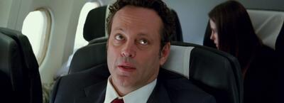 Vince Vaughn in Unfinished Business