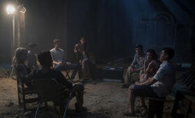 Truth or Dare mit Lucy Hale, Tyler Posey, Nolan Gerard Funk, Sam Lerner, Violett Beane, Sophia Ali und Hayden Szeto - Bild 31