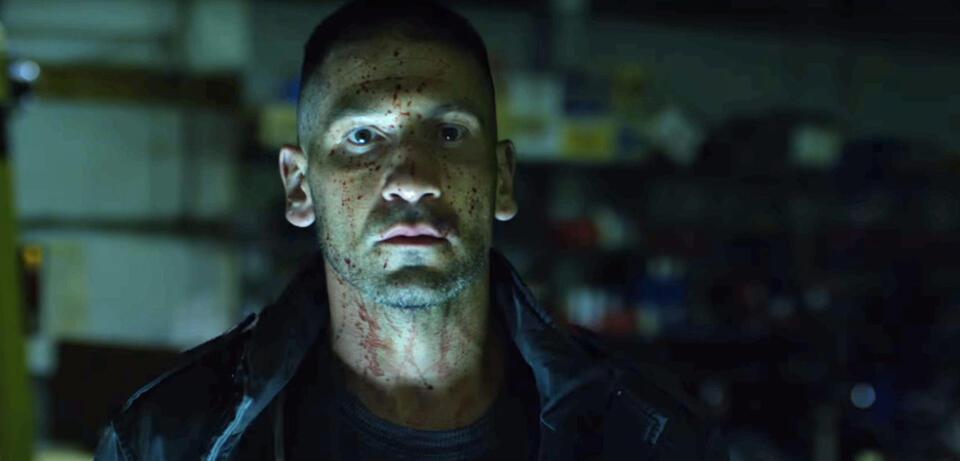 Marvel's Punisher: Jon Bernthal