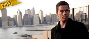 Mürrischer Mark Wahlberg in Broken City