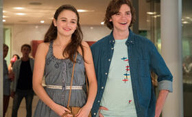 The Kissing Booth mit Joey King und Joel Courtney - Bild 8