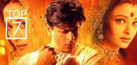 Bild zu:  Die Top 7 der Bollywoodfilme