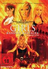Girls Mansion Massacre