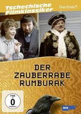 Der Zauberrabe Rumburak - Poster