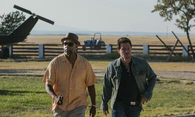 2 Guns mit Denzel Washington und Mark Wahlberg - Bild 10