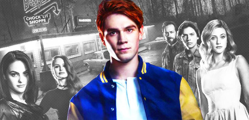 Archie aus Riverdale wird zum Held in der Corona-Pandemie
