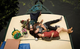 Anker der Liebe mit Natalia Tena, Oona Chaplin und David Verdaguer - Bild 9