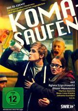 Komasaufen - Poster