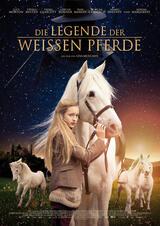 Die Legende der weißen Pferde - Poster
