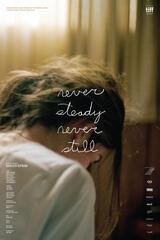 Never Steady, Never Still - Poster