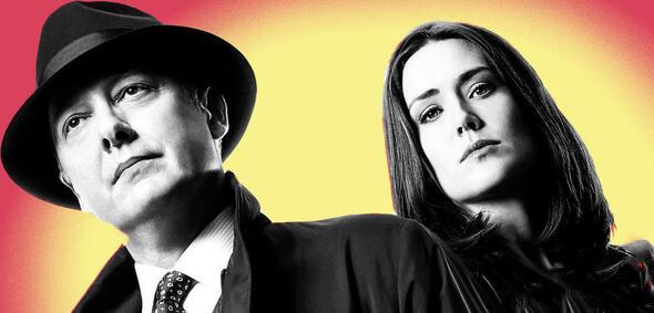 The Blacklist Staffel 8 bei Amazon