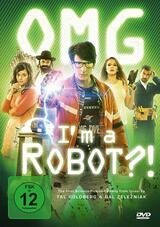 OMG, I'm a Robot! - Poster