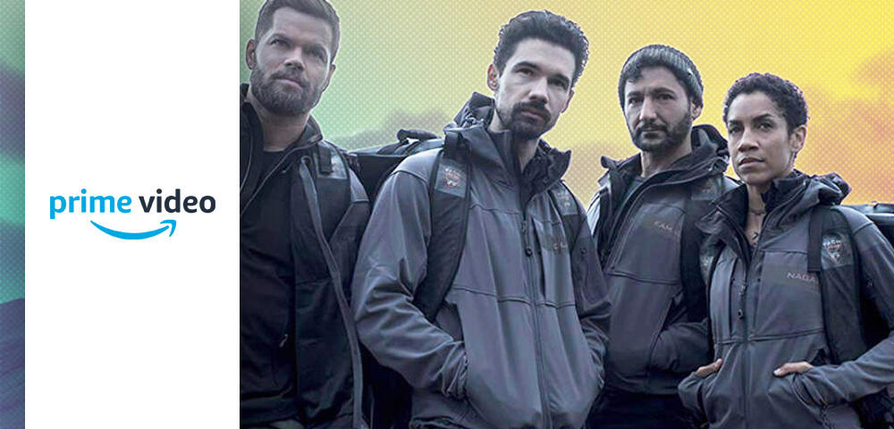 Nach Amazon-Rettung: The Expanse Staffel 4 ist ein Kino-Blockbuster