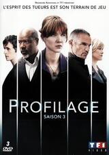 Profiling Paris - Poster
