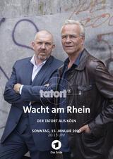 Tatort: Wacht am Rhein - Poster