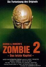 Zombie 2 - Das letzte Kapitel - Poster