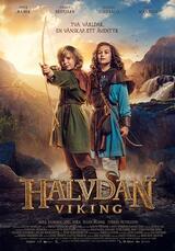 Halvdan der Wikinger - Poster