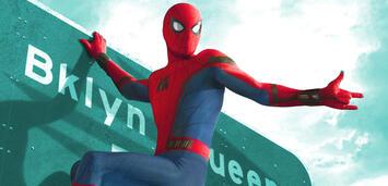 Bild zu:  Spider-Man: Homecoming