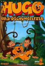 Hugo, das Dschungeltier - Die Serie