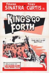 Rivalen - Poster