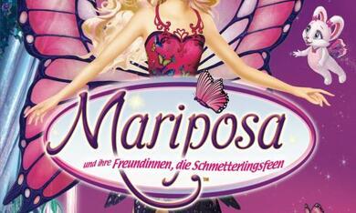 Barbie: Mariposa - Bild 1