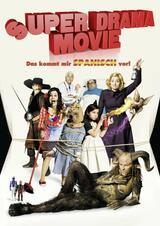 Super Drama Movie - Das kommt mir spanisch vor - Poster