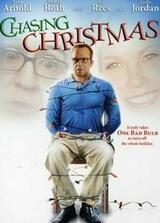 Chasing Christmas - Poster