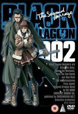 Black Lagoon - Staffel 2 - Poster