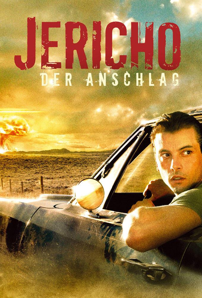 Jericho Der Anschlag