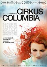 Cirkus Columbia - Poster