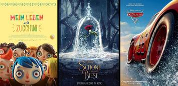 Bild zu:  Kinderfilme 2017