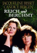 Reich und berühmt - Poster