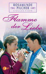 Rosamunde Pilcher: Flamme der Liebe - Poster