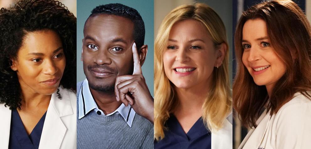 Grey's Anatomy mit neuer Web-Serie