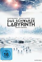 Das schwarze Labyrinth - Death Games Poster