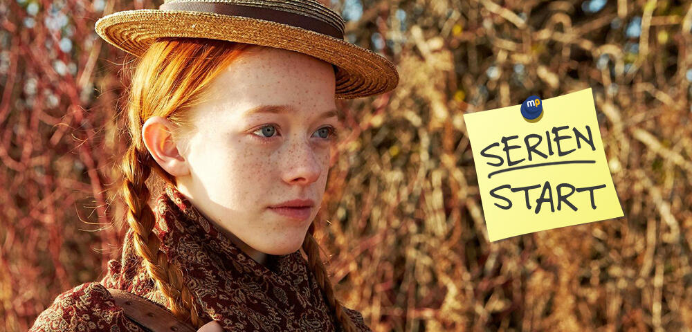Anne With An E Staffel 1 Der Anne Of Green Gables Adaption Bei Netflix News Moviepilot De