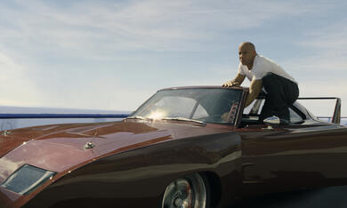 Fast & Furious 6 mit Vin Diesel - Bild 3