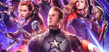 Bild zu:  Avengers: Endgame