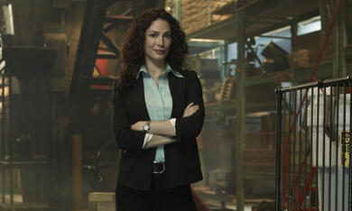 Warehouse 13 - Bild 6