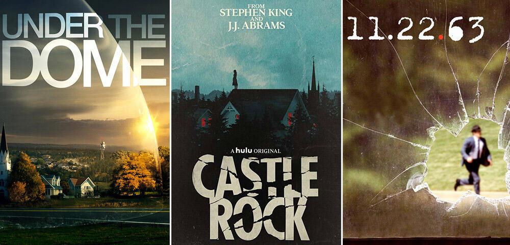 Stephen King Verfilmungen Alle 84 Filme Und Serien Im